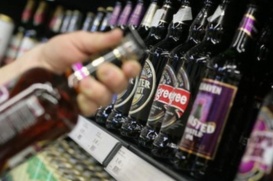 Spada sprzedaż piwa, w przyszłym roku będzie trudno o poprawę wyników