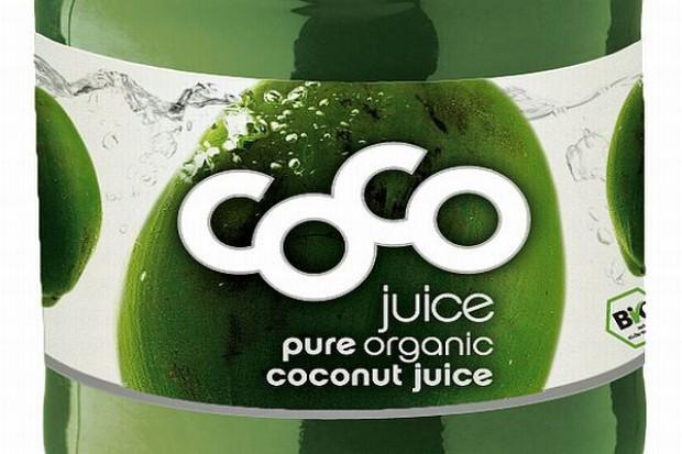 Coco juice marki dr Antonio Martins