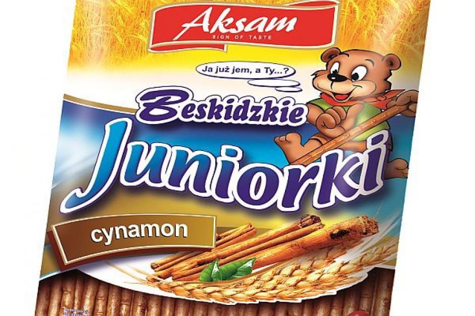 Juniorki Beskidzkie dla dzieci