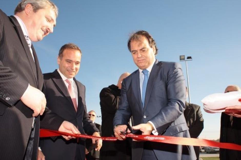 Biedronka uruchomiła centrum, które ułatwi ekspansję na Śląsku