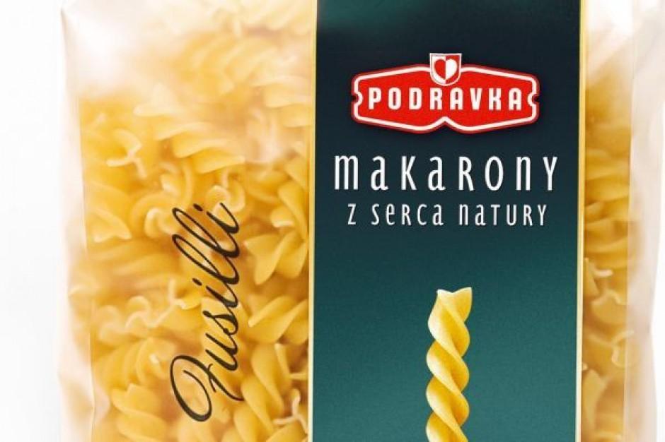 Polacy na makaron wydadzą 446 mln zł