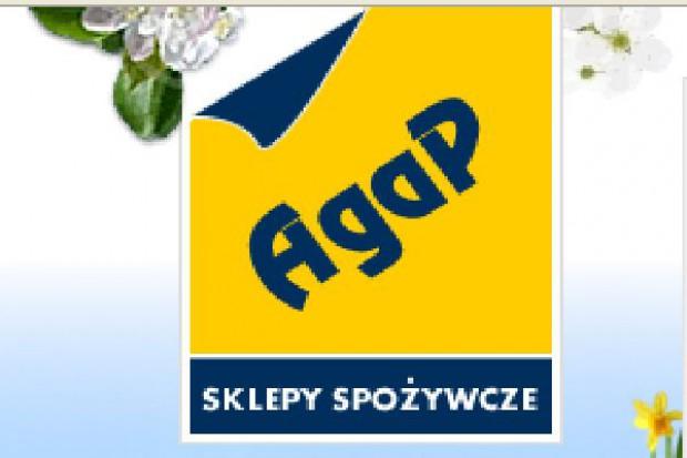 Wyniki sieci Agap słabsze niż przed rokiem, są propozycje przejęć