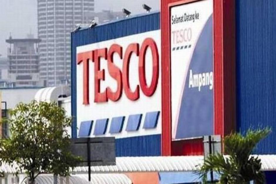 Tesco zawarło z PA Nova umowę na budowę marketu