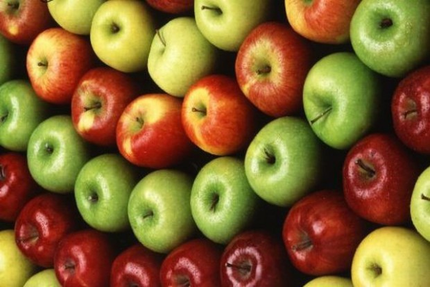 Wzrosły ceny jabłek, gruszek i śliwek