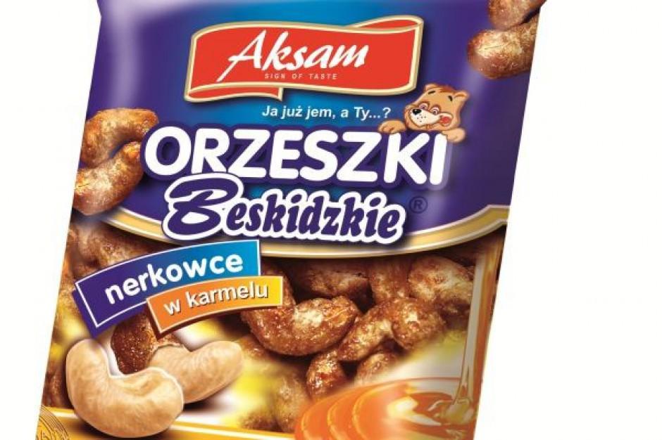 Nerkowce w Karmelu od firmy Aksam
