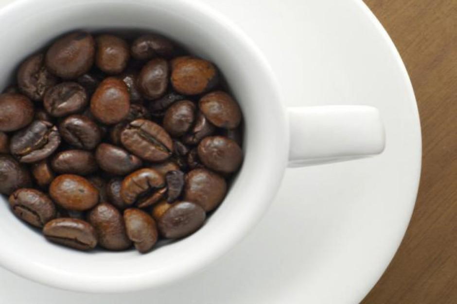 Rośnie spożycie kawy premium