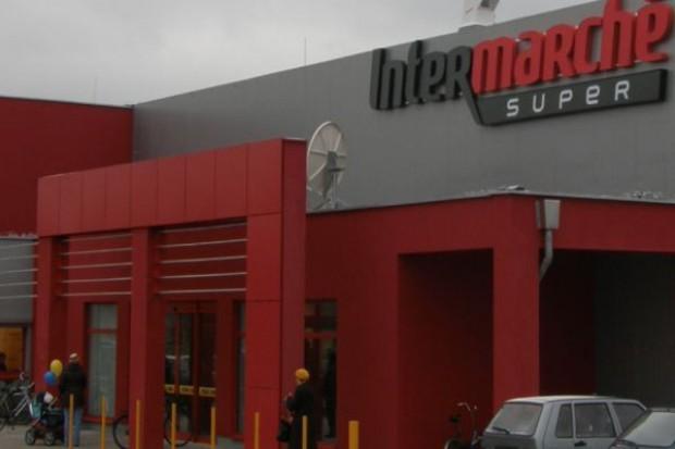 Muszkieterowie w jeden dzień uruchomili trzy markety Intermarche Super