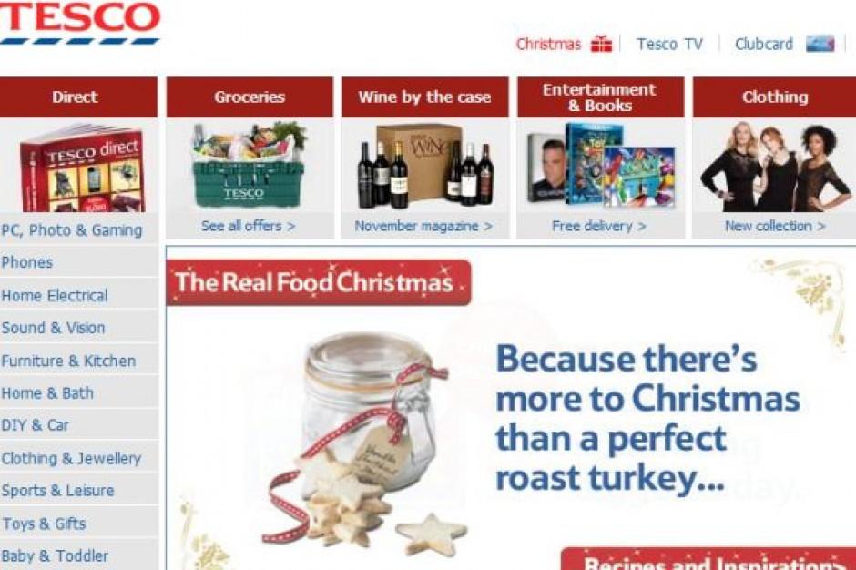 Tesco w 2011 roku wejdzie na polski rynek ze sklepem on-line