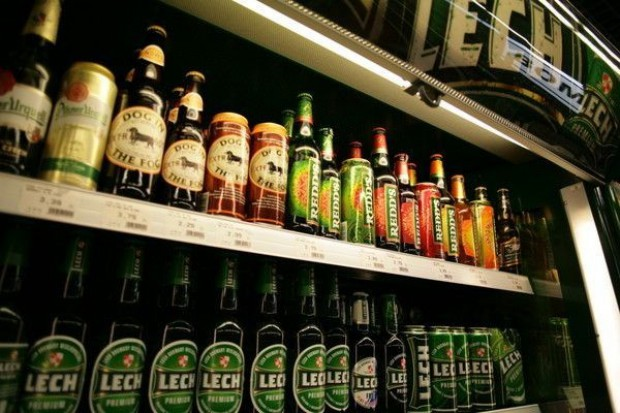 W przyszłym roku bez wzrostów na rynku piwa