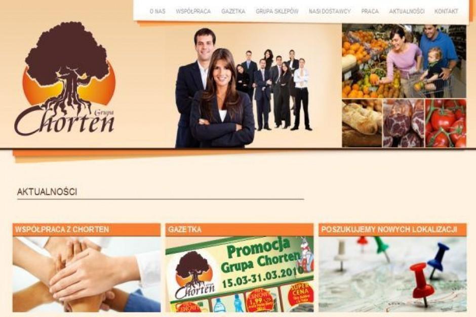 Prezes Grupy Chorten: święta w sklepach zaczynają się 1 grudnia
