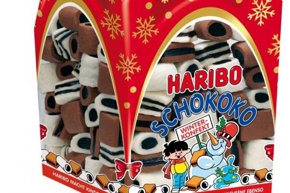 Świąteczna nowość od Haribo