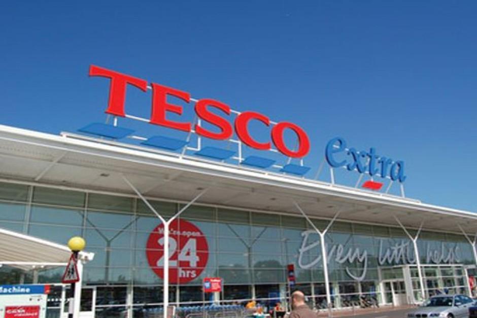 Od przyszłego roku hipermarkety Tesco tylko w formacie Extra