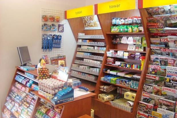 Kolporter chce mocno rozwijać sieć sklepów convenience