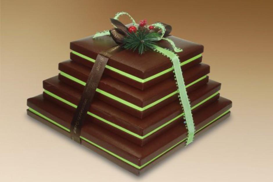 Słodycze i składniki sałatek najlepiej rotują przed świętami