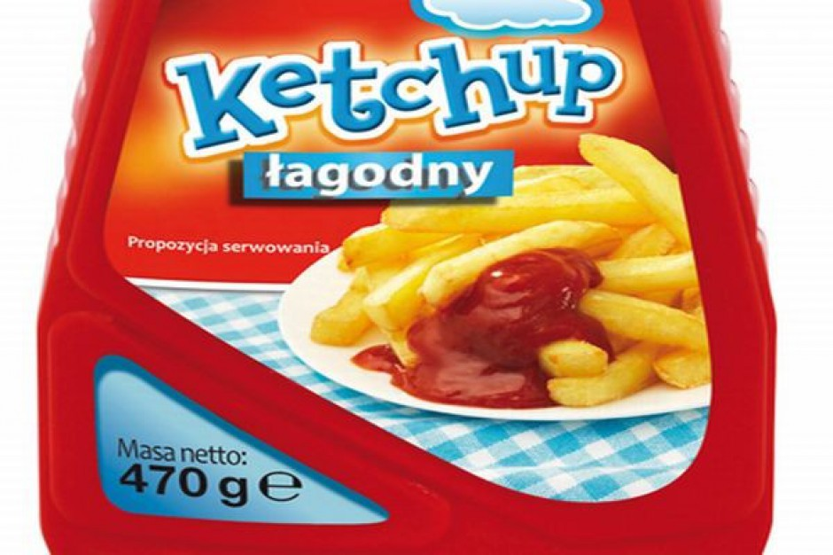 Smak dojrzałych pomidorów w nowych ketchupach Podravki