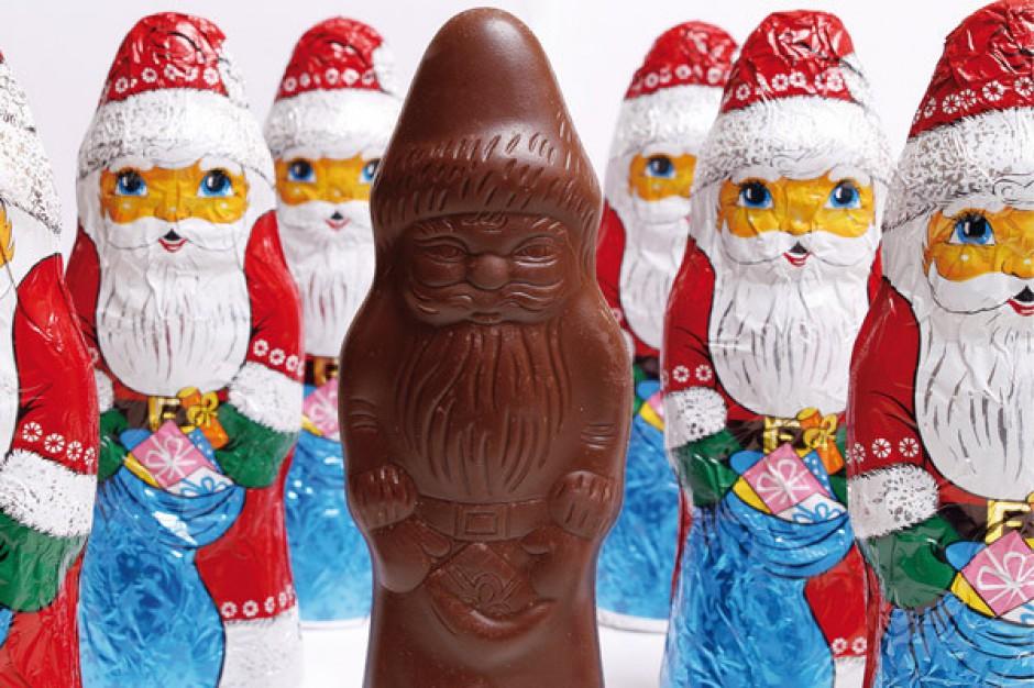 W handlu tradycyjnym świątecznego skoku obrotów nie ma już od pięciu lat