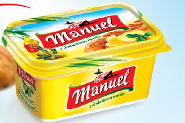 Margaryna Manuel w nowych opakowaniach