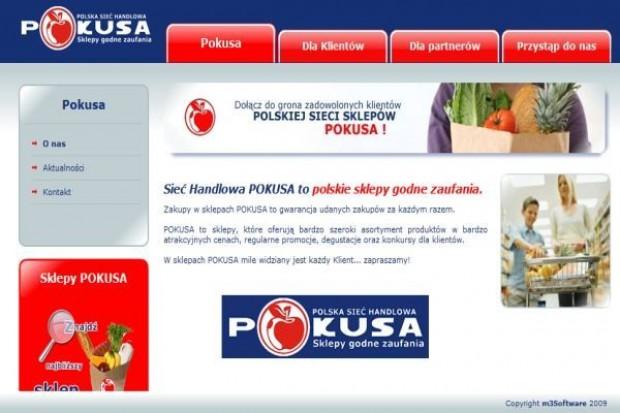 SH Pokusa: 120 sklepów w sieci i plany rozwoju poza Małopolską