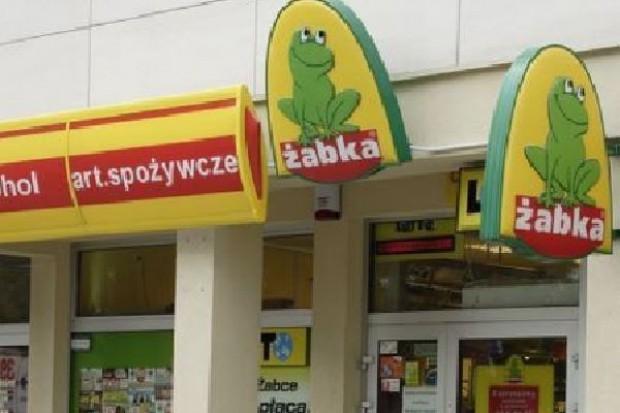 Tesco i Carrefour zainteresowane zakupem Żabki od Penty