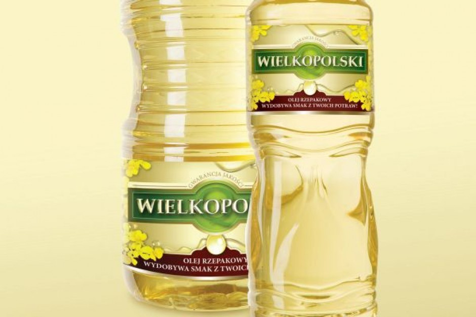 Olej Wielkopolski od Princes Polska