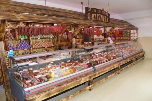 Zmienił się właściciciel sieci sklepów mięsnych U Rzeźnika