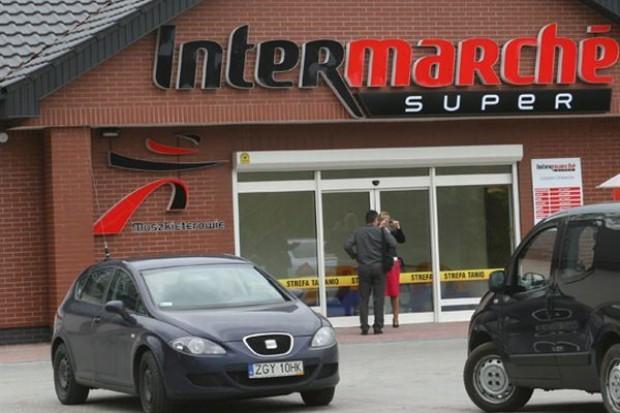Intermarche uruchomiło w połowie grudnia 4. supermarkety