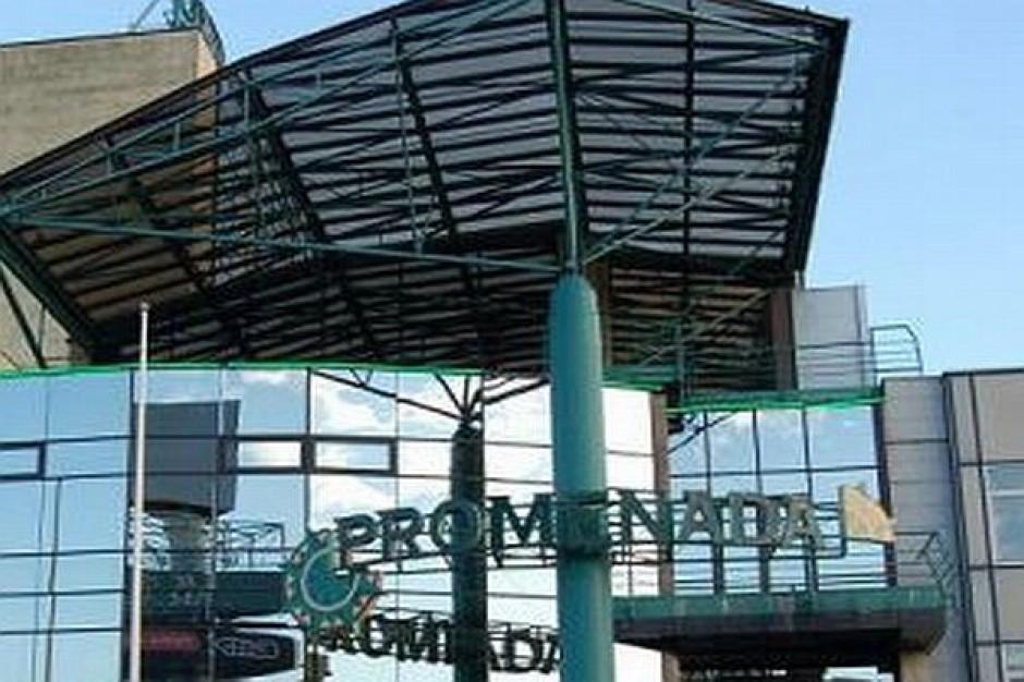 Atrium zapłaciło za Promenadę 169,5 mln euro