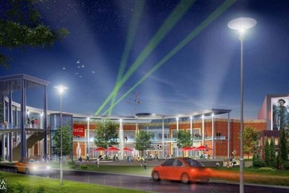 Fundusz AEW kupił CH Jantar  za 121 milionów dolarów