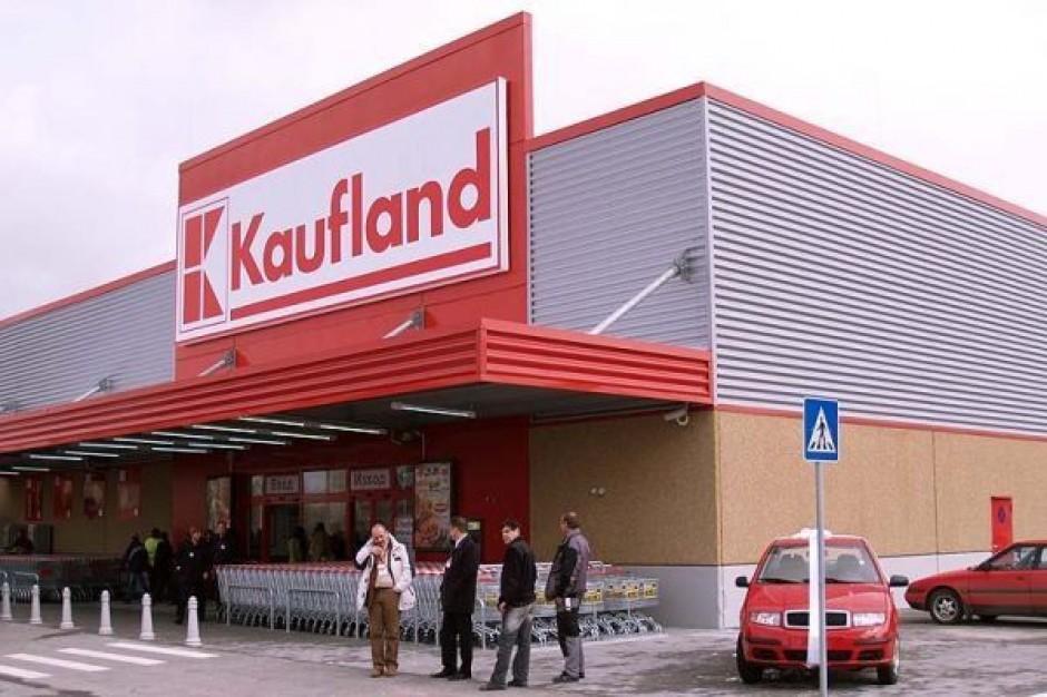 Kaufland ugiął się pod presją żądań pracowników. Będą podwyżki