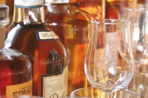 Nasze wydatki na whisky wzrosną do 50 zł