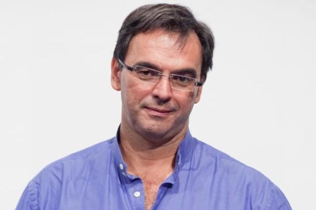 Luis Amaral, szef Eurocashu