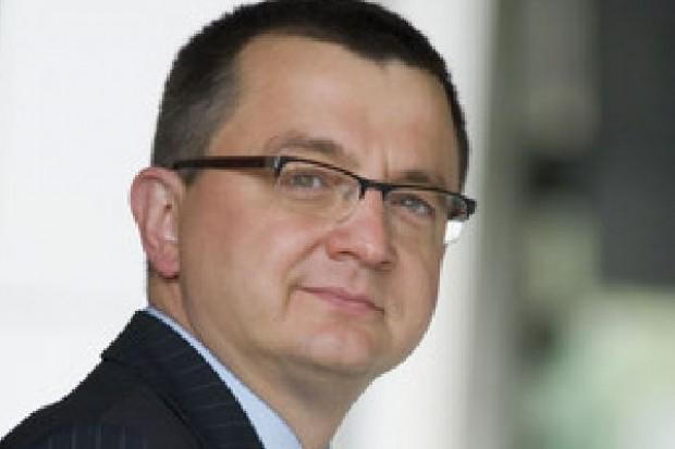 Artur Kawa: chcemy być liderem segmentu supermarketów w Polsce