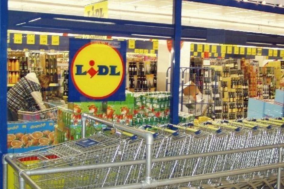Lidl wykupił dla 9 tys. pracowników ubezpieczenie medyczne