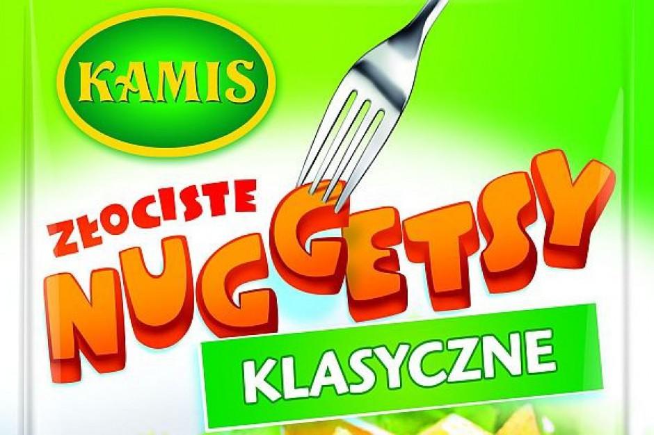 Nuggetsy od Kamisu