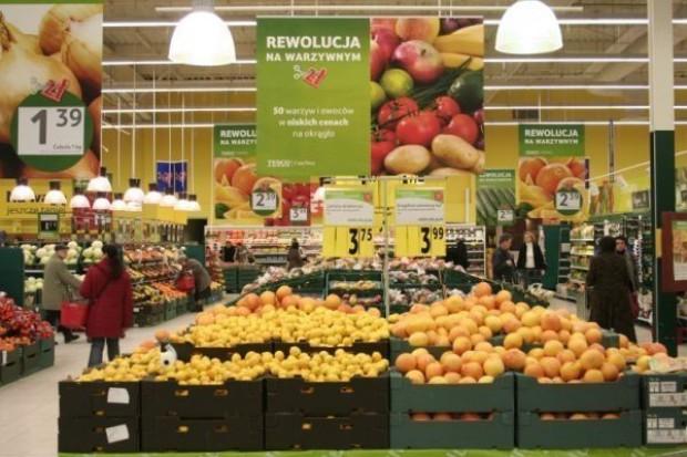 Prawie 12-proc. wzrost sprzedaży detalicznej w Polsce