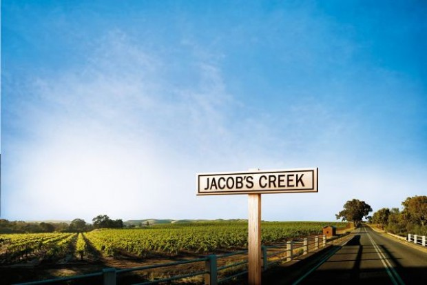Jacob's Creek zabierze zwycięzcę konkursu do Australii