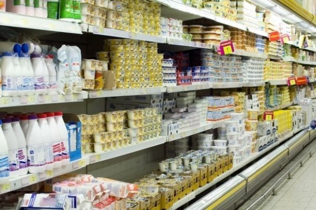Żywność w Polsce jest tańsza w niż Europie