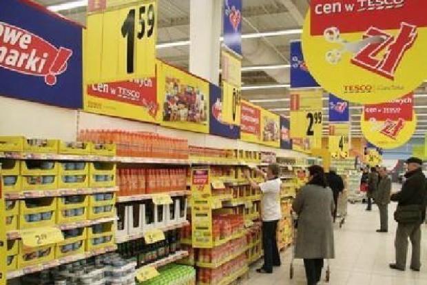 Tesco, Auchan, LD Holding, HDS oraz Piotr i Paweł z unijnym dofinansowaniem szkoleń