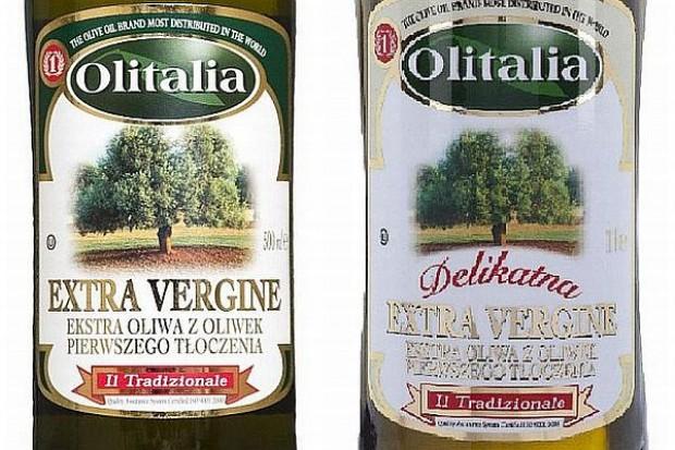 Delikatniejsza oliwa od Olitalii