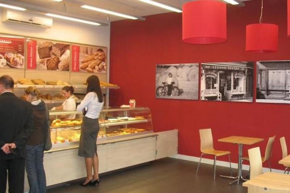 Gorąco Polecam Nowakowski chce na koniec roku mieć 30 sklepów