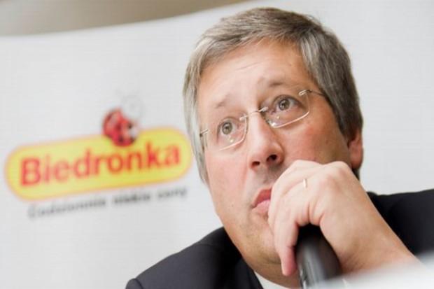 Jeronimo Martins Dystrybucja wyda na inwestycje w Polsce 1,5 mld zł