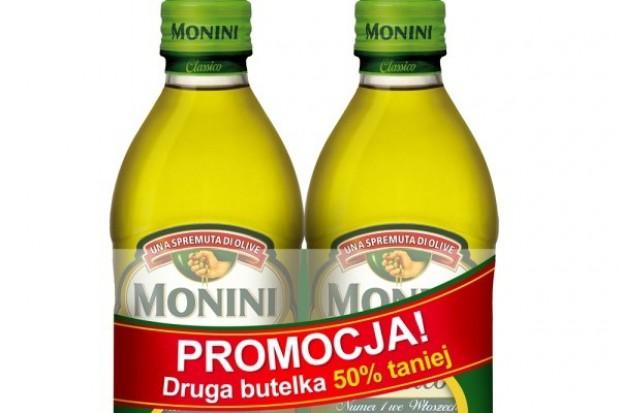 Nowe promocje Monini