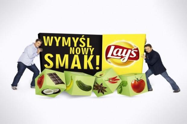 Drugi etap konkursu konsumenckiego chipsów Lay's