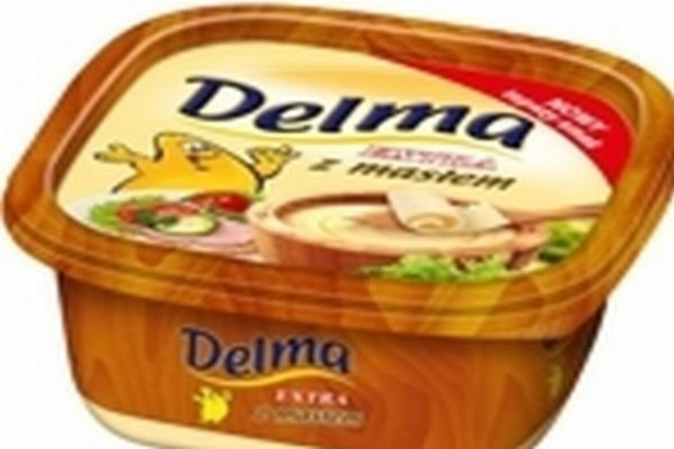 Kampania telewizyjna Delmy Extra
