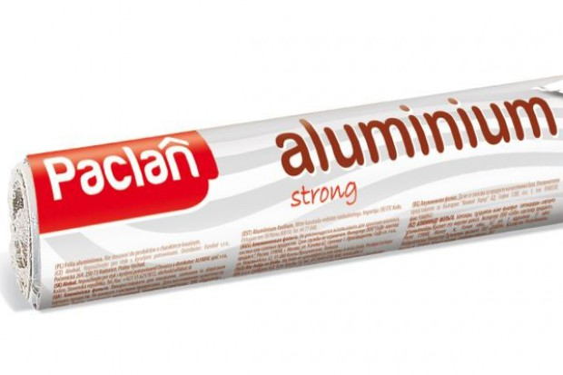 Aluminium Strong - nowość od Paclana