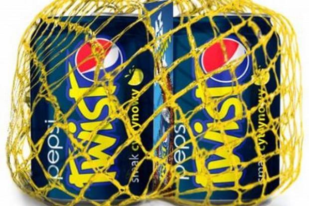 Pepsi Twist będzie rozdawana w akademikach