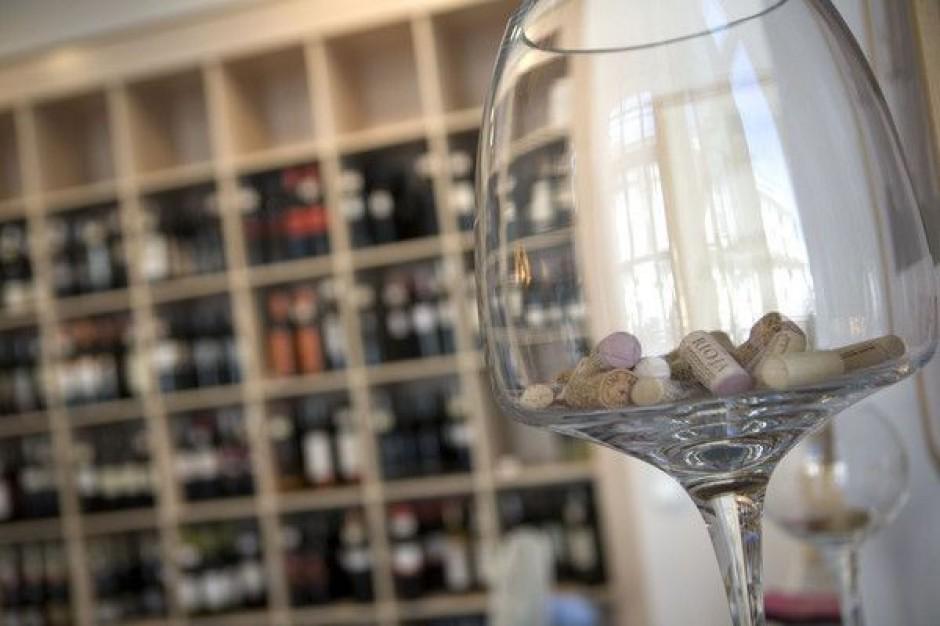 Rynek wina nieznacznie wzrośnie, zwiększy się udział win różowych