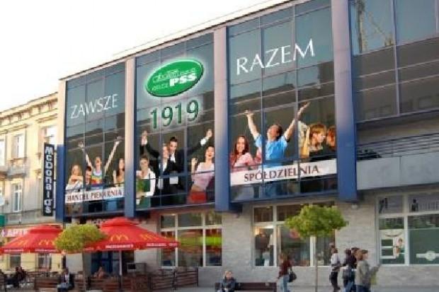 PSS Kielce w marcu rozpocznie budowę nowego supermarketu