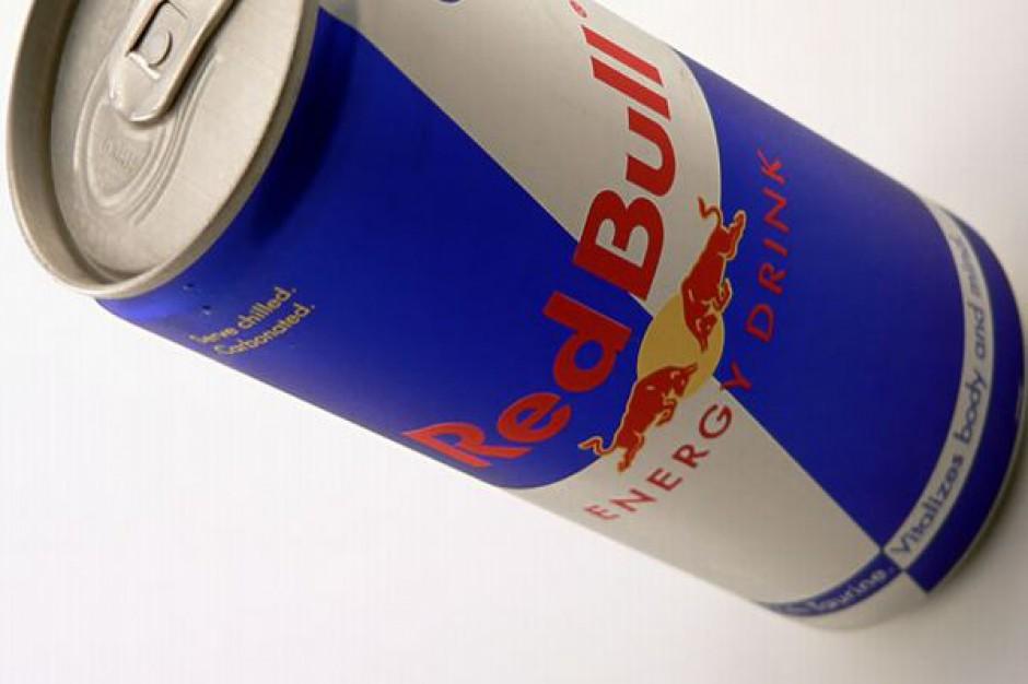 Spoty Red Bulla w telewizji i kinie