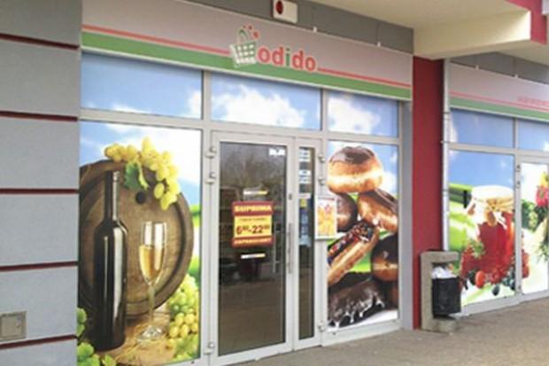 Odido - nowa franczyzowa sieć sklepów spożywczych